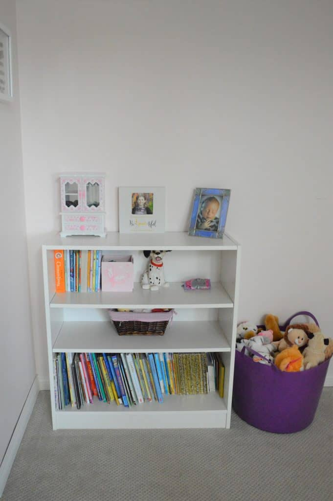 Minimalist Playroom Tour   Creating A Simple, Playful Space
